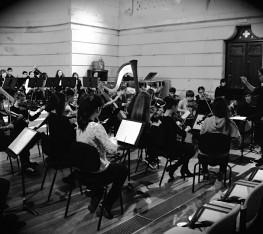 musika taldeak-orkestra